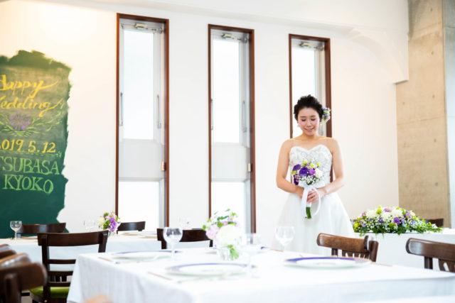 大分,別府,レストランウェデイング,少人数結婚式